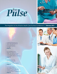 The Pulse - 2015 Edition