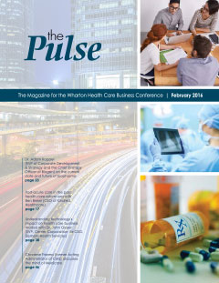 The Pulse - 2016 Edition